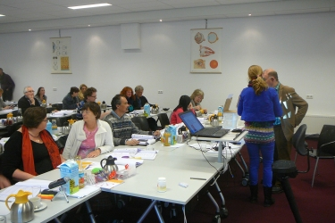 Registeropleiding Psychosociale Basisvakken SHO Puur Plato